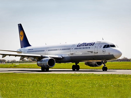 Lufthansa to double services on its Dublin-Munich route