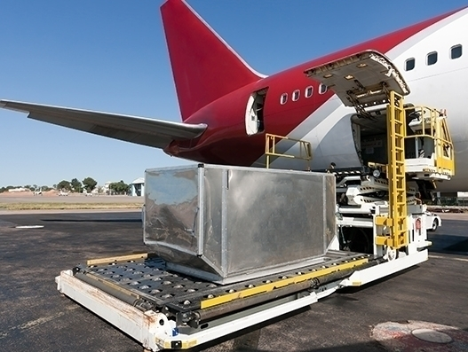 Air freight demand up 4.2 percent y/y in May, reports IATA