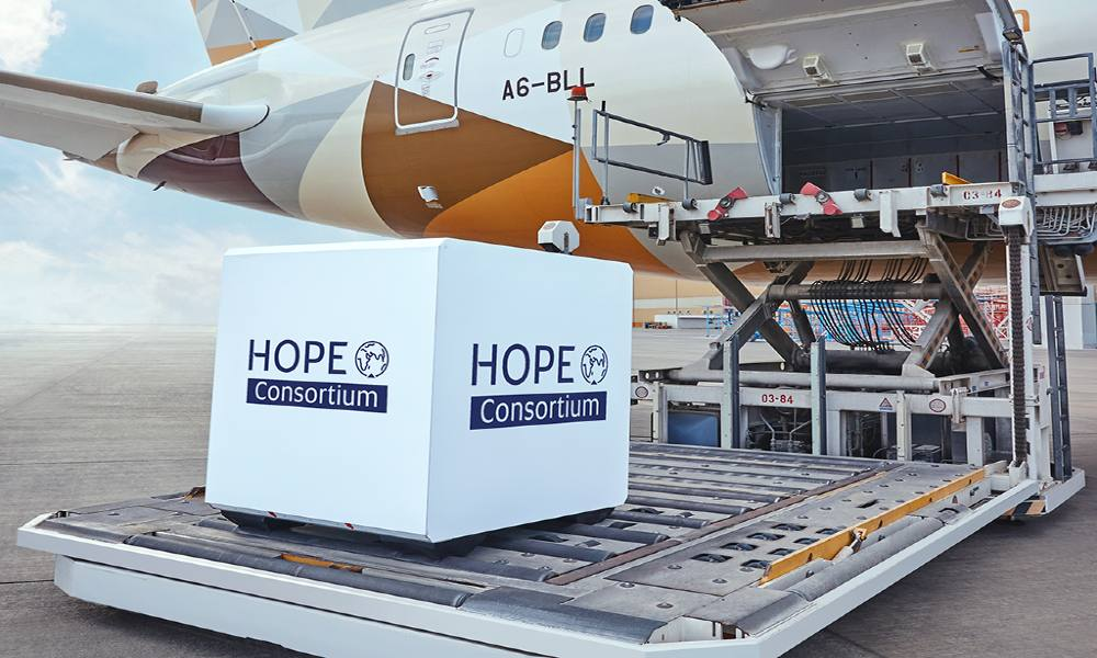 HOPE Consortium partners with Via Medica International Healthcare for global vaccination