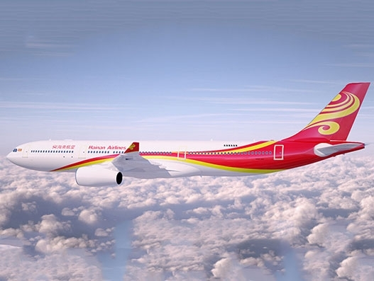 Hainan Airlines selects Globe Air Cargo Switzerland as cargo service agent
