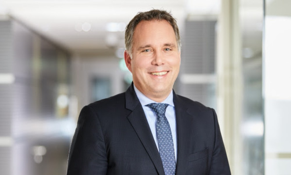Lufthansa Cargo extends term for Harald Gloy; adds more responsibility