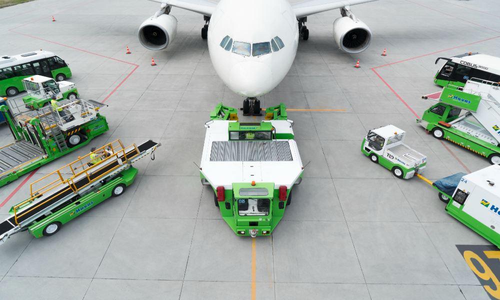 Havas Latvia gets renewed ISAGO certificate by IATA