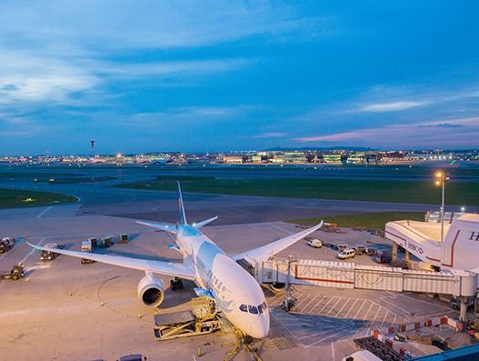 Heathrow reports busiest January ever, handled 133,000 tonnes of air cargo