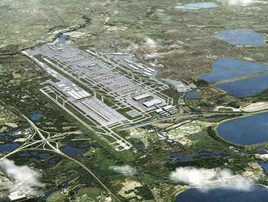 IATA hints at rising cost of Heathrow's expansion