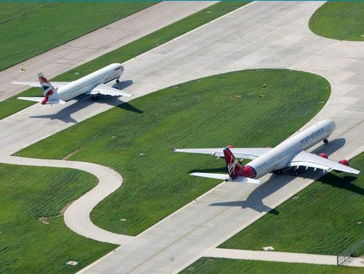 Heathrow lands best November on record