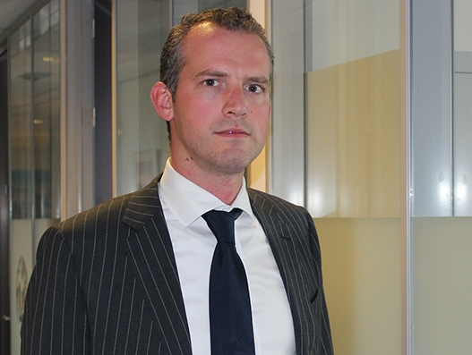 Henk Venema appointed as chairman of Cargo iQ