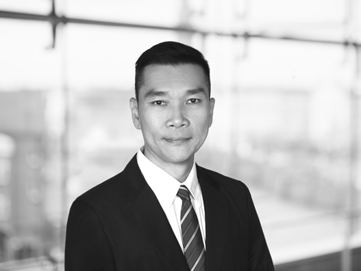 Henry Woo appointed head of Asia Pacific at HANSA HEAVY LIFT