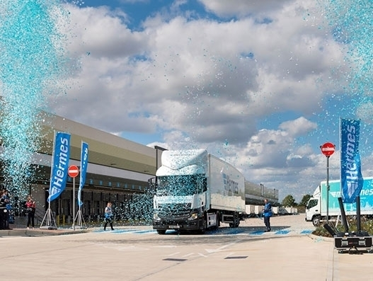 Hermes Germany to acquire SEKO Logistics'  Bremen and Frankfurt offices