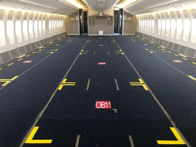 IAG Cargo clears passenger seats on two B777s for cargo