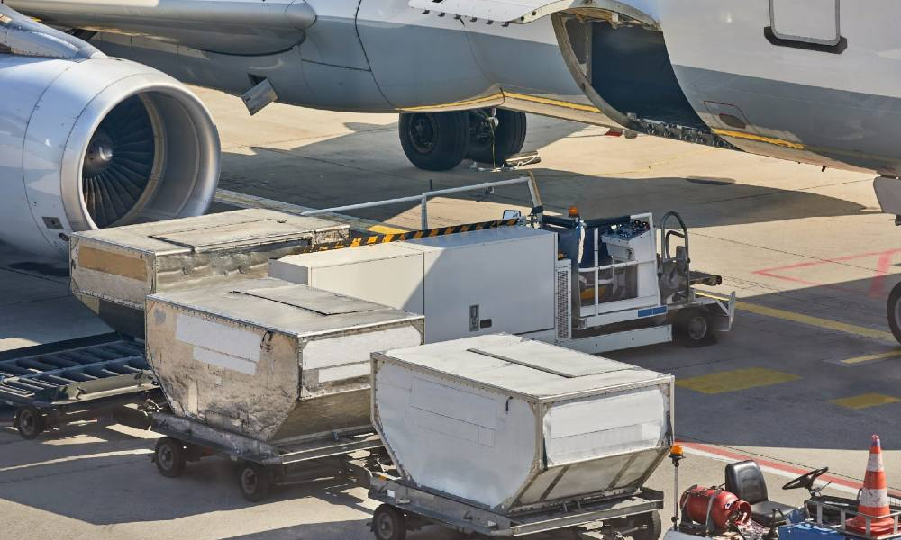 IATA says 2021 cargo demand to exceed 2019 levels by 8 percent and 13 percent in 2022