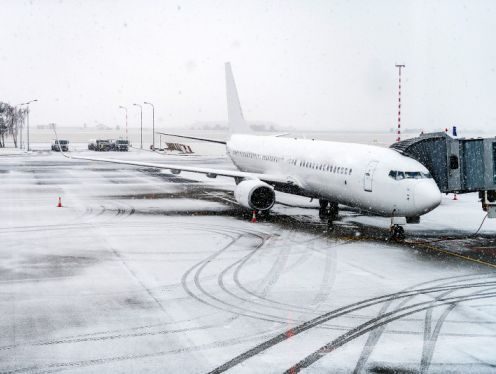 Hard winter awaits airlines; government relief measures needed