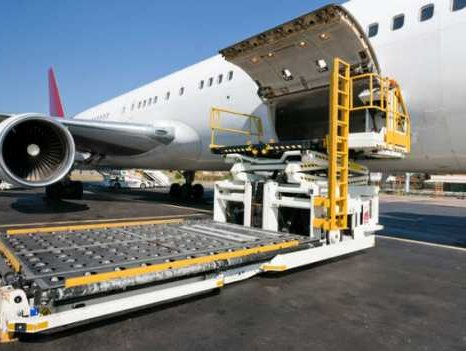 Global air freight demand down nearly 28%, IATA reports