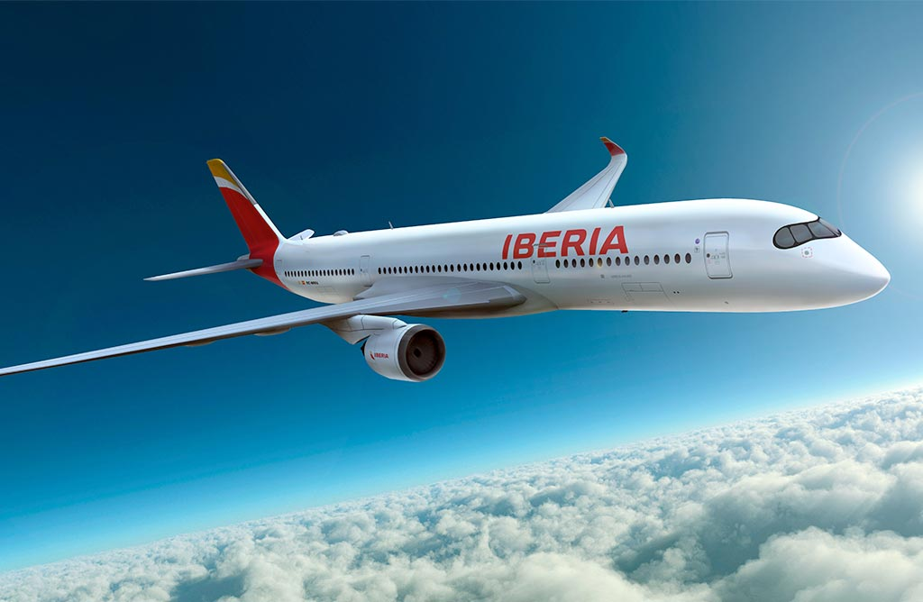 Iberia announces two direct flights per week from Madrid to Maldives