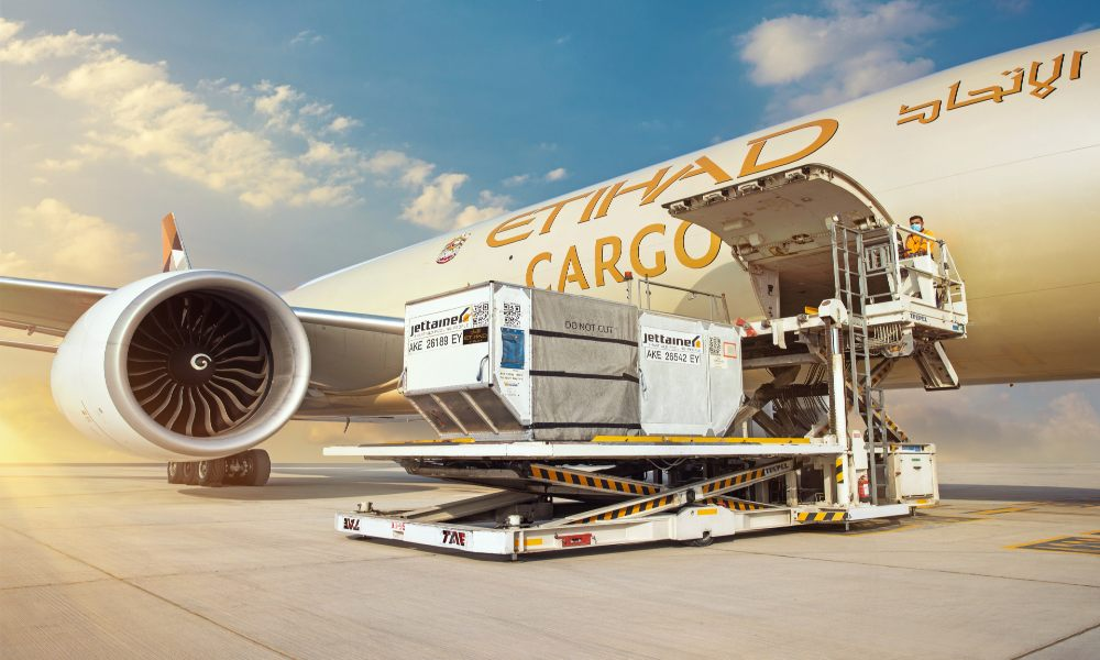 Cargo continues to boost airlines