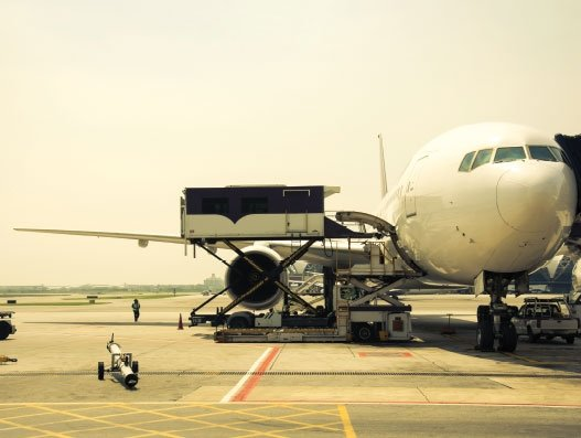 Indian air cargo stretching wings even in times of trouble