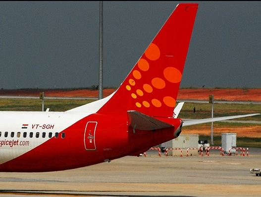 India's SpiceJet to launch freighter service; daily service soon from Guwahati to Hong Kong