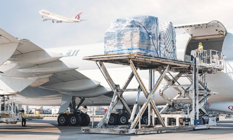 Innovations buoy Middle Eastern air cargo amidst pandemic