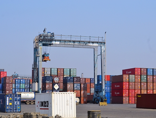 Major ports in India clocked 4.77 percent growth during 2017-18