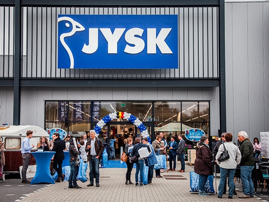 JYSK Nordic and DHL ink global supply chain management deal