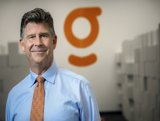 GreyOrange names Jeff Cashman as SVP and global COO