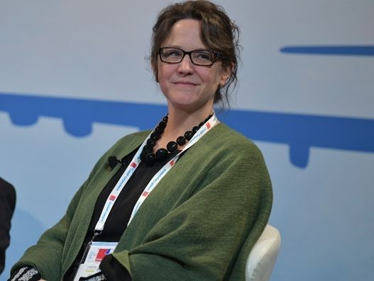 Jessica Tyler is the new president of cargo at American Airlines