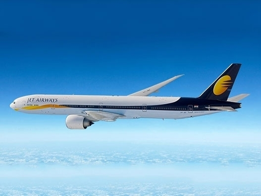 Jet Airways announces temporary suspension of flight operations