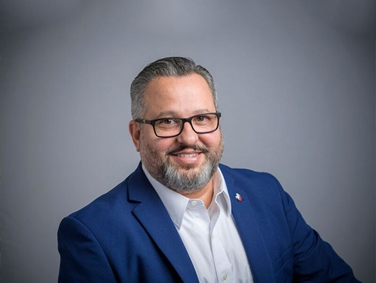 John Moseley is the new CCO of Port Houston