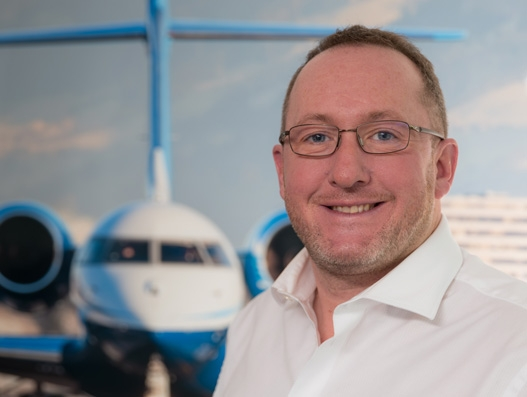 Air Charter Service sets new monthly revenue record in November