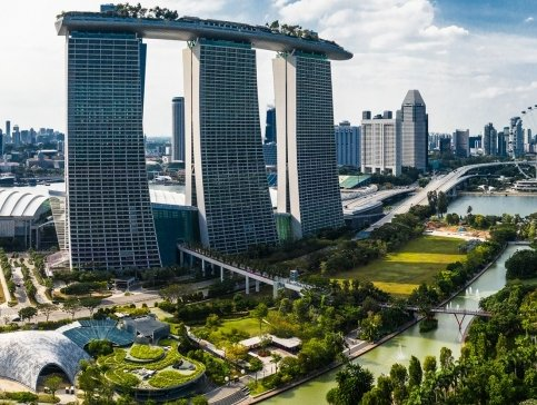 Kuehne + Nagel increases focus on Asia Pacific region; headquarters in Singapore