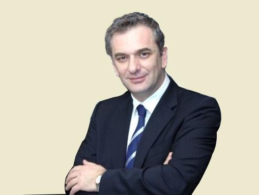 Kadir Dindar is the new head of Digital Business at Siemens Postal, Parcel & Airport Logistics