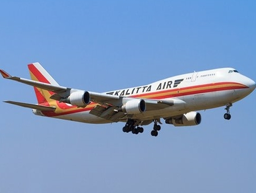 Japan Airlines inks freighter codeshare deal with Kalitta Air