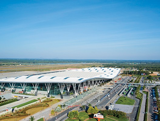 KIA first airport in Asia to adopt integrated solid waste management facility