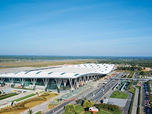 Kempegowda International Airport posts impressive growth in 2017
