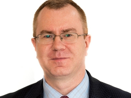 Konstantin Vekshin appointed to head charter operations division at Volga-Dnepr