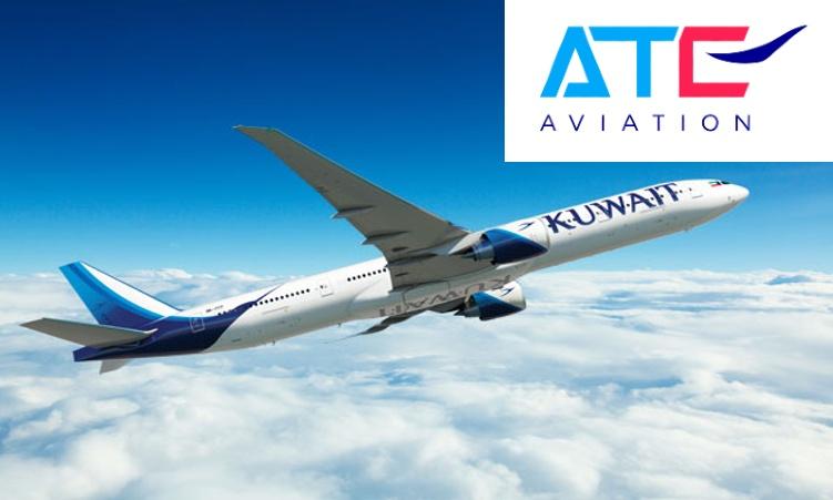 ATC Aviation to represent Kuwait Airways as Cargo GSSA in Europe