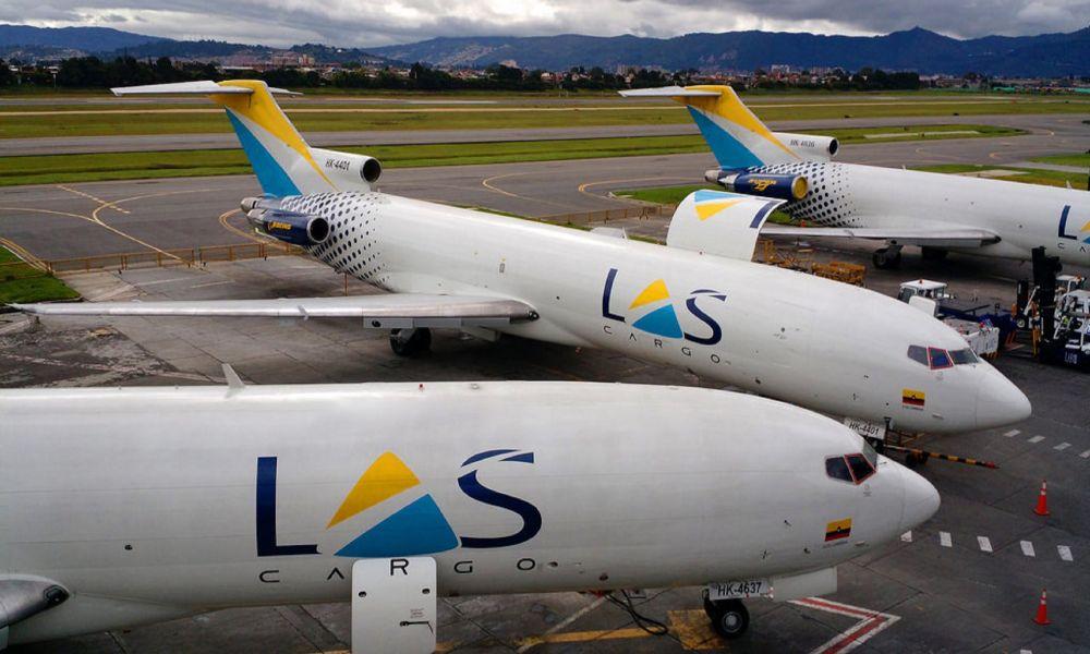 LAS Cargo designates ATC Aviation as its GSSA in Ecuador