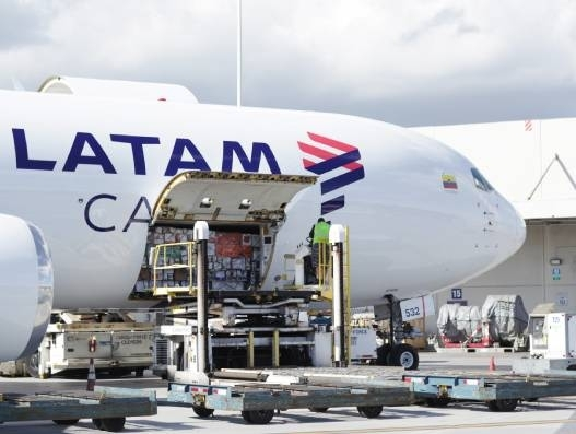 LATAM Cargo begins construction of its new Perishable Hub in Guarulhos, Brazil