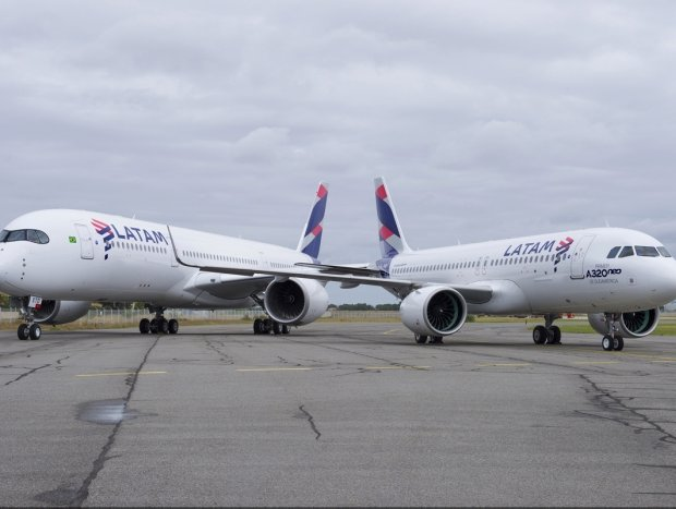LATAM announces reorganisation through DIP financing