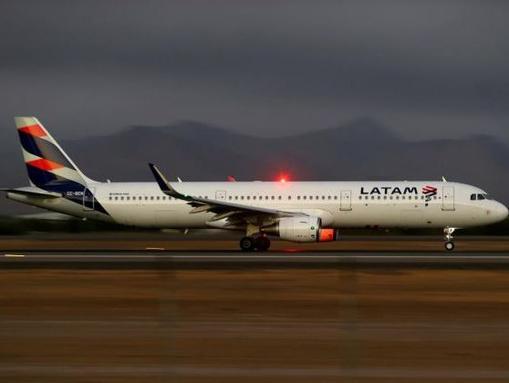 LATAM Airlines Argentina suspends domestic operations