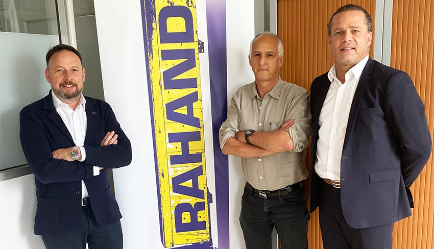 WFS Acquires R.A.Hand, handles services for freight forwarders in France