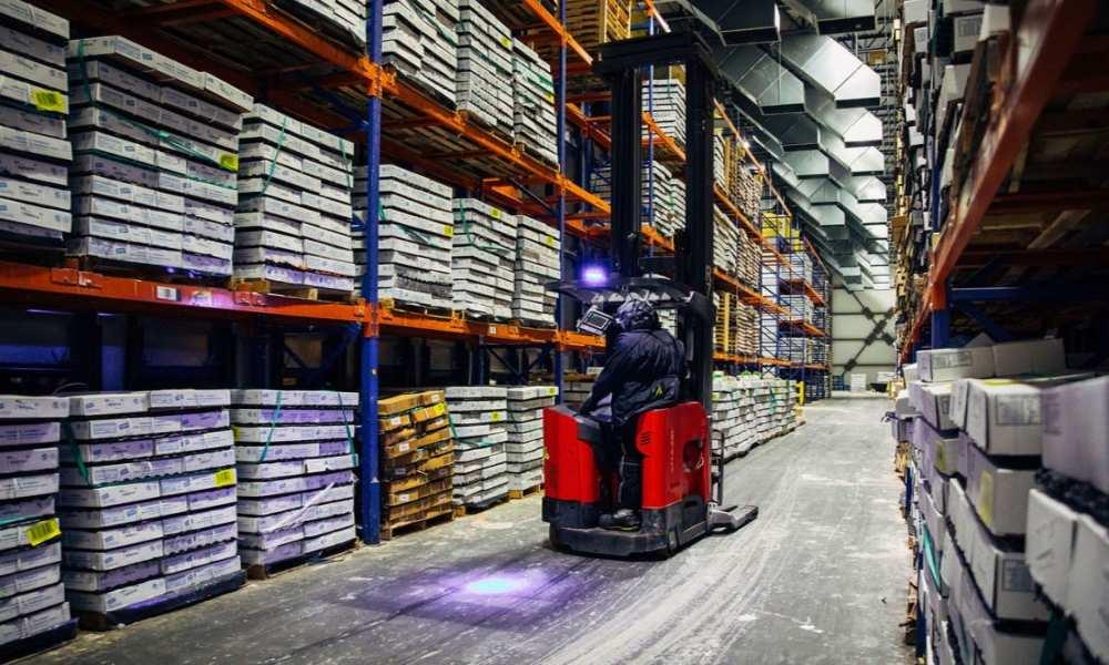 Lineage Logistics closes acquisition of UTI Forwarding