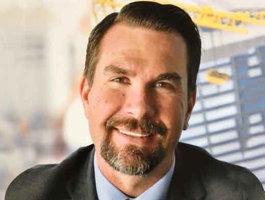 PayCargo appoints Lionel van der Walt as CEO USA