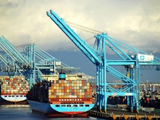 Port authorities of Los Angeles and Nagoya collaborate to make operations more efficient and green
