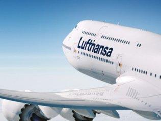 Lufthansa and Lufthansa Cargo set for AMOS take-off