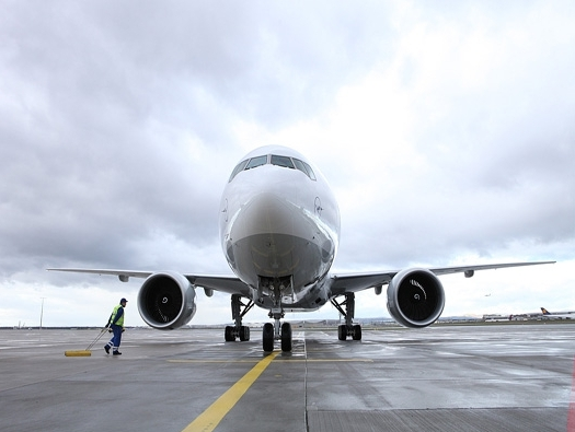 Lufthansa likely to increase frequencies to India when B777Fs join the fleet
