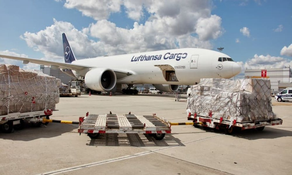 Lufthansa Cargo and German Federal Ministry of Transport to strengthen air cargo efficiency