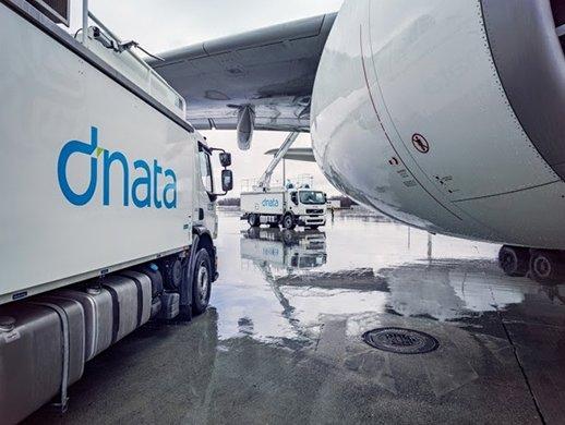 Lufthansa Group awards handling contract to dnata at Washington Dulles