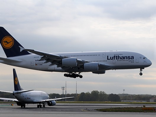 Lufthansa to introduce summer bonanza, to station five A380 aircraft in Munich