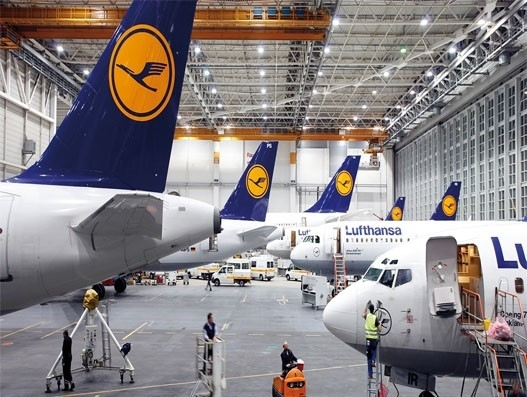 Lufthansa Technik to fit auto surveillance transponders in A320 Family