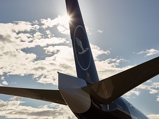 CSafe keeps Lufthansa's pharma cargo cool
